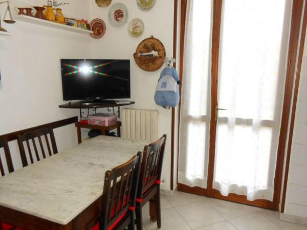 Villa in vendita a Casaletto di Sopra, Residenziale, Con giardino, 170 mq - Foto 37