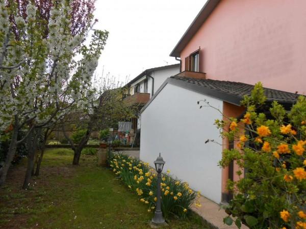 Villa in vendita a Casaletto di Sopra, Residenziale, Con giardino, 170 mq - Foto 28