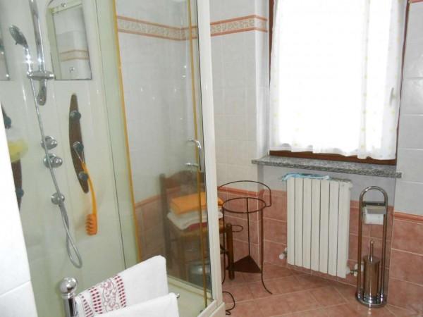 Villa in vendita a Casaletto di Sopra, Residenziale, Con giardino, 170 mq - Foto 3