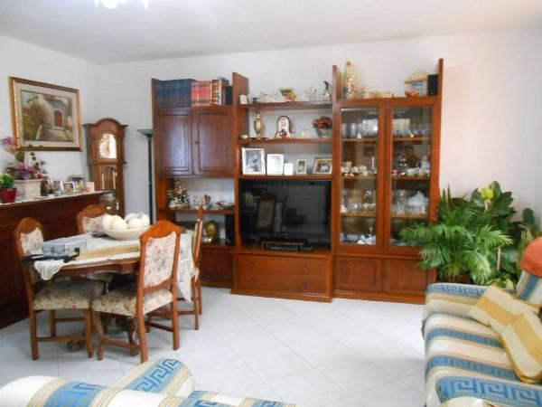 Villa in vendita a Casaletto di Sopra, Residenziale, Con giardino, 170 mq - Foto 20