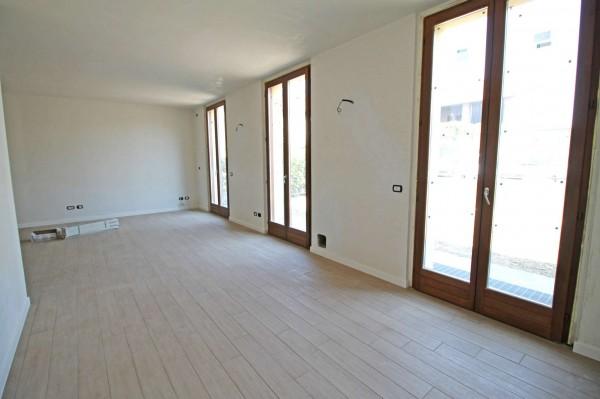 Ufficio in vendita a Inzago, Centro, 93 mq - Foto 8