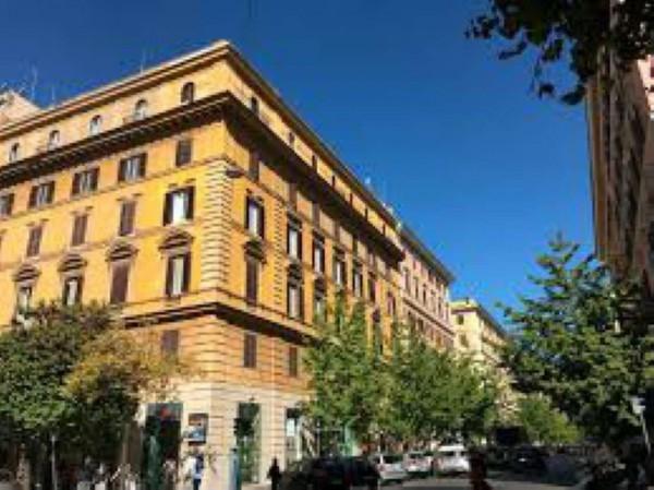 Appartamento in vendita a Roma, Ottaviano, 120 mq