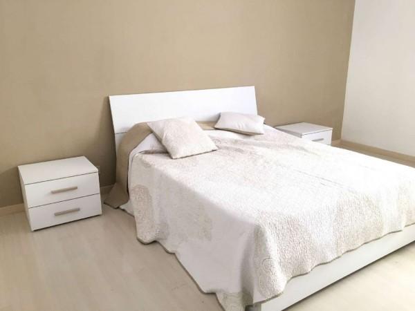 Appartamento in affitto a Roma, Mazzini,delle Vittorie, Arredato, con giardino, 140 mq