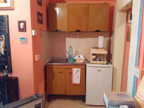 Appartamento in vendita a Villa San Giovanni in Tuscia, 36 mq