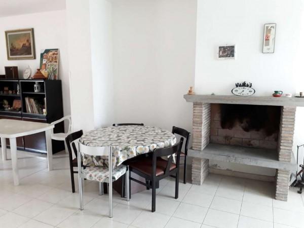 Villa in vendita a Vetralla, Con giardino, 115 mq - Foto 14