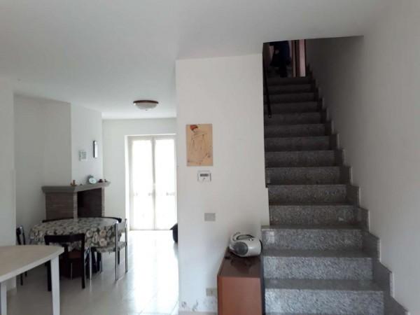 Villa in vendita a Vetralla, Con giardino, 115 mq - Foto 3
