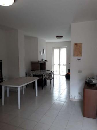 Villa in vendita a Vetralla, Con giardino, 115 mq - Foto 12