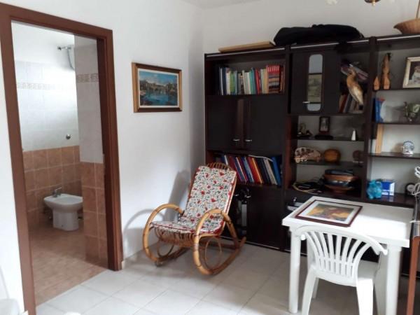 Villa in vendita a Vetralla, Con giardino, 115 mq - Foto 7