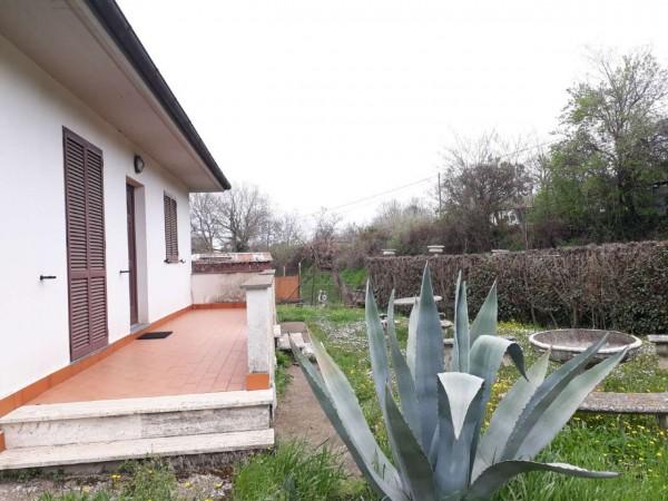 Villa in vendita a Vetralla, Con giardino, 115 mq - Foto 18