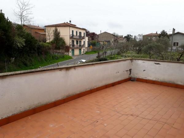 Villa in vendita a Vetralla, Con giardino, 115 mq - Foto 6