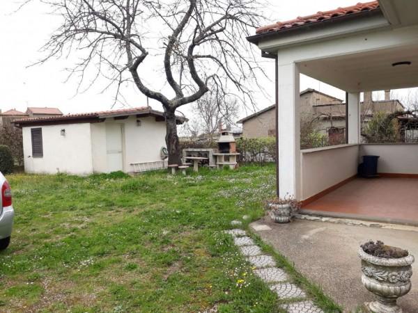 Villa in vendita a Vetralla, Con giardino, 115 mq - Foto 17