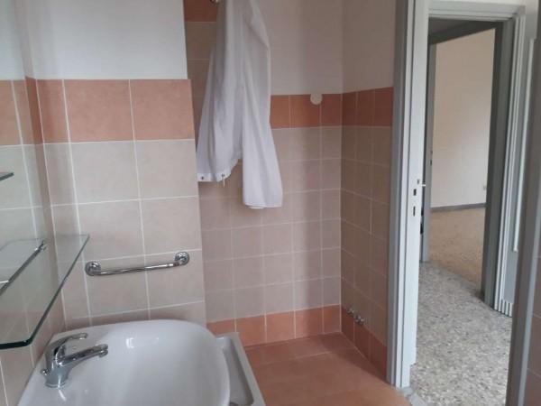 Appartamento in affitto a Viterbo, 85 mq