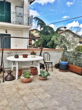 Appartamento in vendita a Città di Castello, Piosina, 130 mq