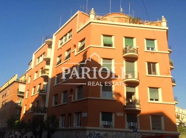 Appartamento in affitto a Roma, Parioli, 45 mq - Foto 2