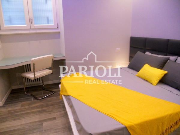 Appartamento in affitto a Roma, Parioli, 45 mq - Foto 9