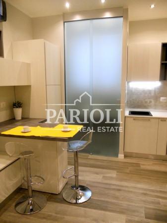 Appartamento in affitto a Roma, Parioli, 45 mq - Foto 6