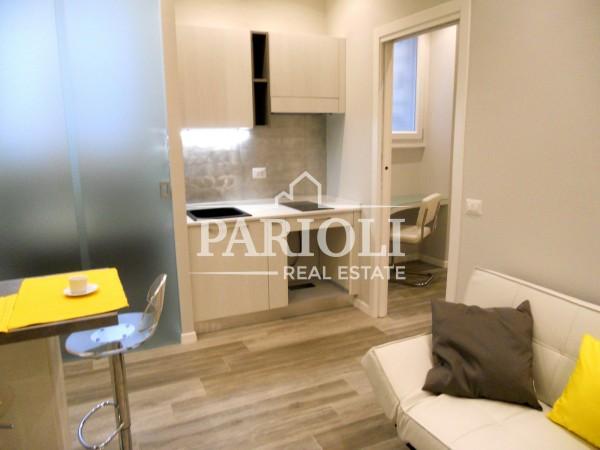 Appartamento in affitto a Roma, Parioli, 45 mq - Foto 8