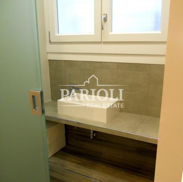 Appartamento in affitto a Roma, Parioli, 45 mq - Foto 3