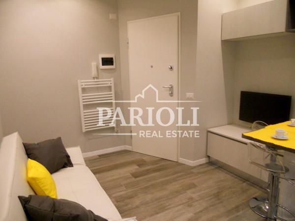 Appartamento in affitto a Roma, Parioli, 45 mq - Foto 5