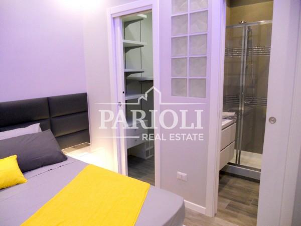 Appartamento in affitto a Roma, Parioli, 45 mq