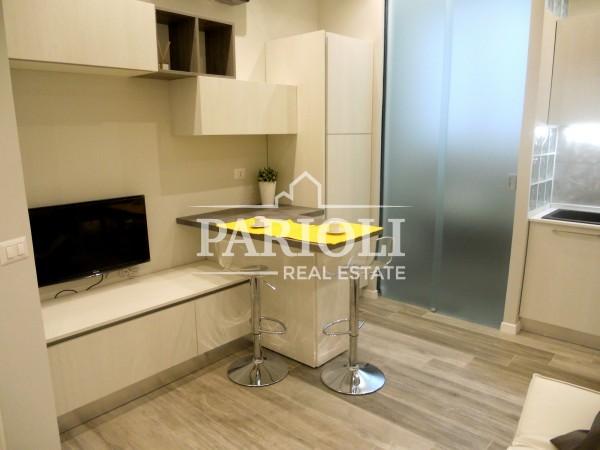 Appartamento in affitto a Roma, Parioli, 45 mq - Foto 7