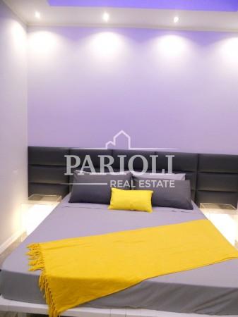 Appartamento in affitto a Roma, Parioli, 45 mq - Foto 10