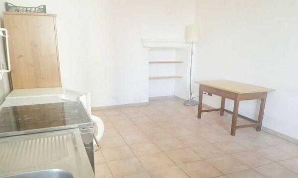 Appartamento in affitto a Milano, Ripamonti, Arredato, 25 mq