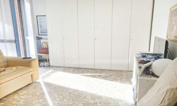 Appartamento in affitto a Milano, Lorenteggio, Arredato, 38 mq - Foto 7