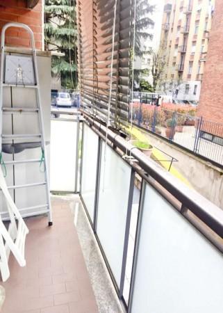 Appartamento in affitto a Milano, Lorenteggio, Arredato, 38 mq - Foto 5