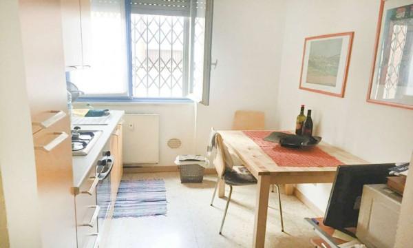 Appartamento in affitto a Milano, Lorenteggio, Arredato, 38 mq