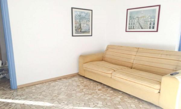 Appartamento in affitto a Milano, Lorenteggio, Arredato, 38 mq - Foto 6