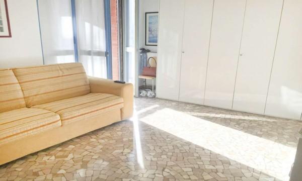 Appartamento in affitto a Milano, Lorenteggio, Arredato, 38 mq - Foto 3