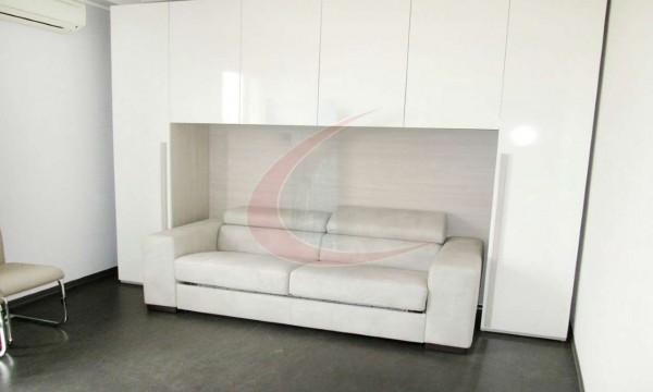 Appartamento in affitto a Milano, Certosa, 40 mq