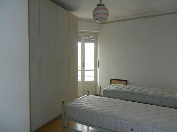 Appartamento in vendita a Venaria Reale, 46 mq