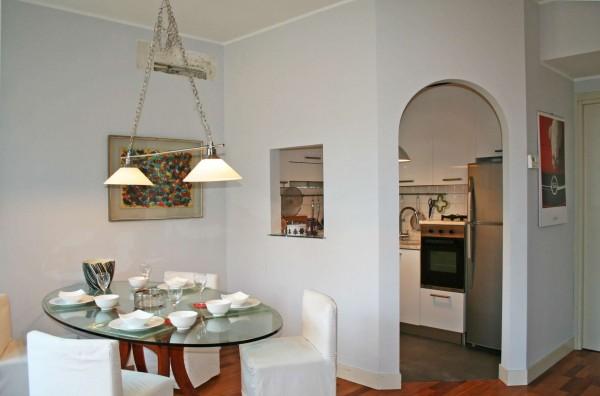 Appartamento in affitto a Milano, Arredato, 120 mq