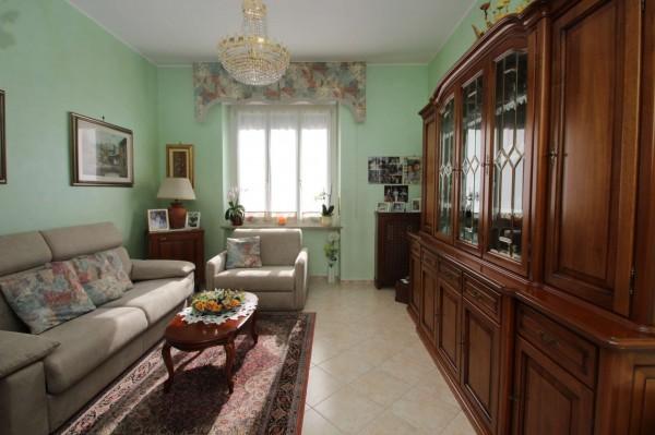 Appartamento in vendita a Torino, Barriera Di Milano, 80 mq - Foto 19