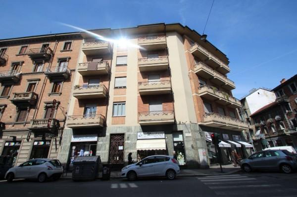 Appartamento in vendita a Torino, Barriera Di Milano, 80 mq - Foto 2
