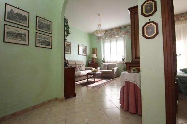 Appartamento in vendita a Torino, Barriera Di Milano, 80 mq - Foto 20