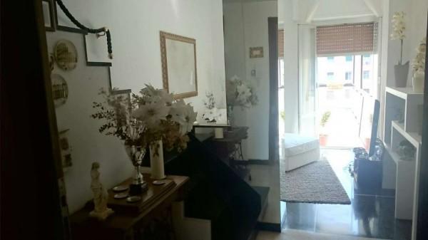 Appartamento in vendita a Genova, Corso Europa, 65 mq - Foto 23