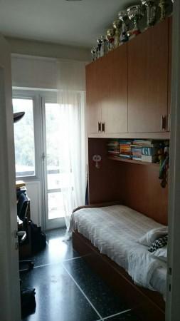 Appartamento in vendita a Genova, Corso Europa, 65 mq - Foto 9