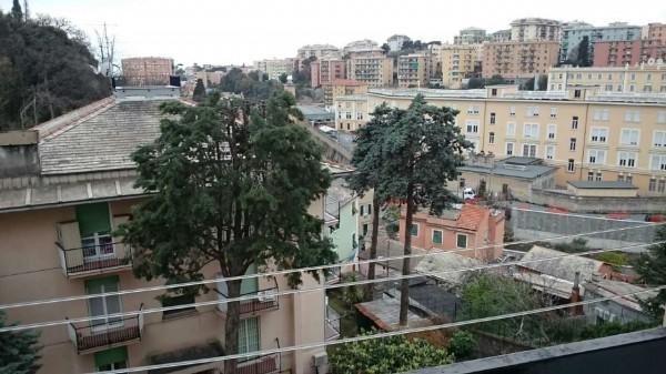 Appartamento in vendita a Genova, Corso Europa, 65 mq - Foto 3