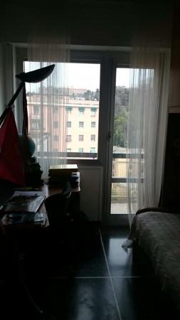Appartamento in vendita a Genova, Corso Europa, 65 mq - Foto 8
