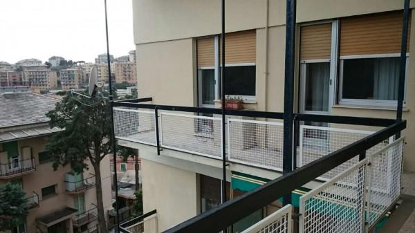 Appartamento in vendita a Genova, Corso Europa, 65 mq - Foto 6
