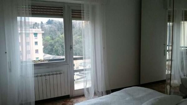 Appartamento in vendita a Genova, Corso Europa, 65 mq - Foto 10