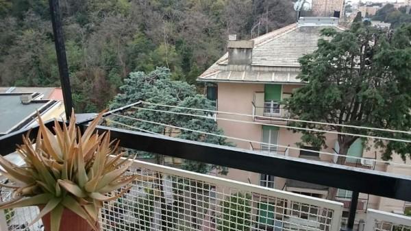Appartamento in vendita a Genova, Corso Europa, 65 mq - Foto 2