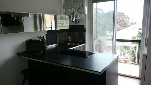 Appartamento in vendita a Genova, Corso Europa, 65 mq - Foto 18