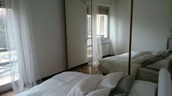 Appartamento in vendita a Genova, Corso Europa, 65 mq - Foto 11