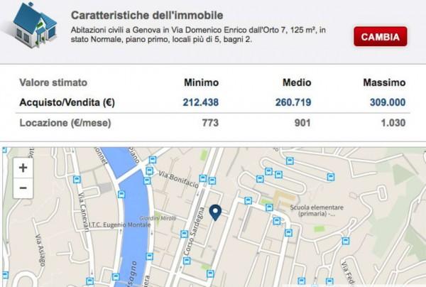 Appartamento in vendita a Genova, Marassi, 125 mq - Foto 4