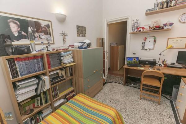 Appartamento in affitto a Genova, 90 mq - Foto 7