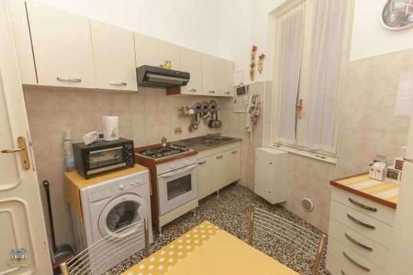 Appartamento in affitto a Genova, 90 mq - Foto 18